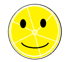 Lemon Be Happy