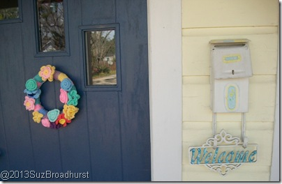 Welcome!  @SuzBroadhurst