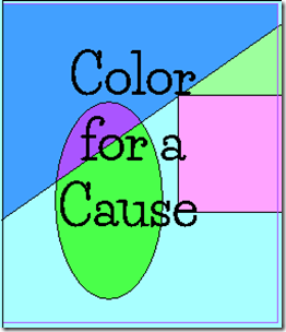 Color for a Cause