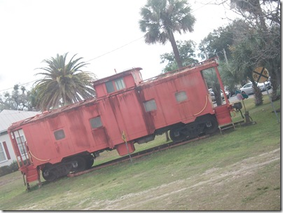 Red Caboose @SuzBroadhurst