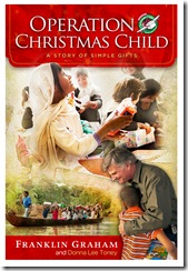 OperationChristmasChild: A Story of Simple Gifts