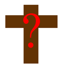 Questioning the Need of the Cross