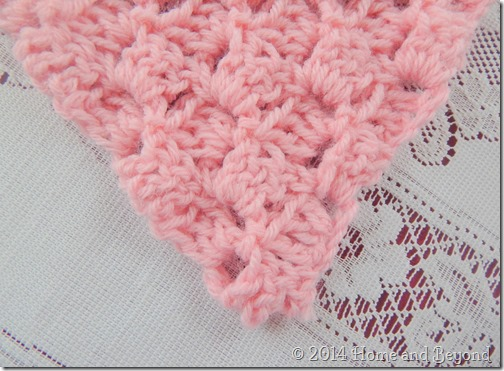 Tip of the Shawl