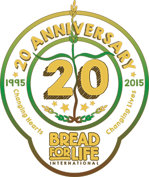 Bread for Life 20th Anniversary