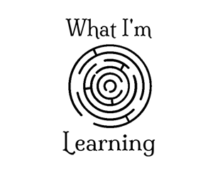 What-Im-Learning
