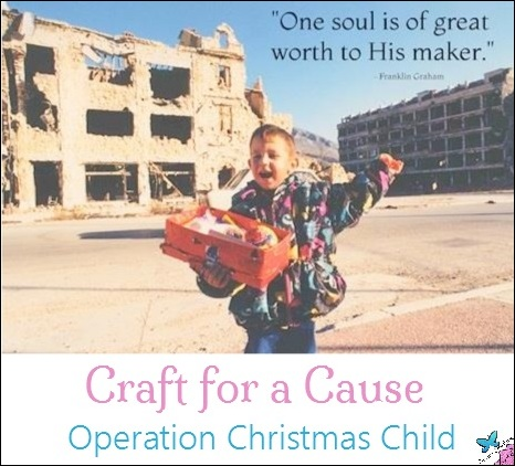 Craft for a Cause_OCC_One Soul