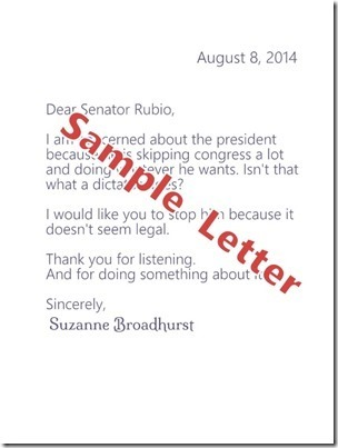 Political action fill in the blank letter sample letter 2thumb sample letterthumb spiritdancerdesigns Image collections