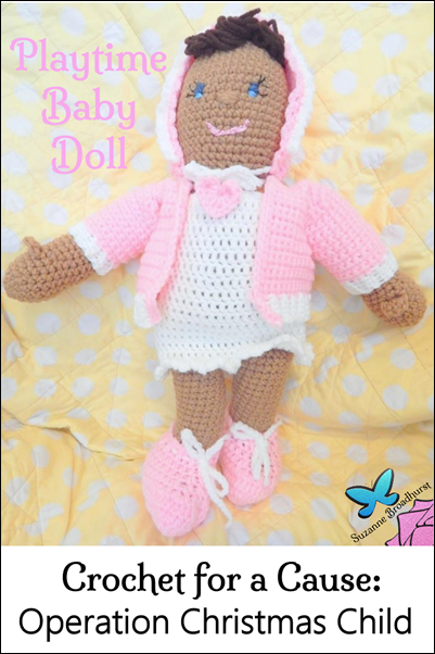 Playtime Baby Doll