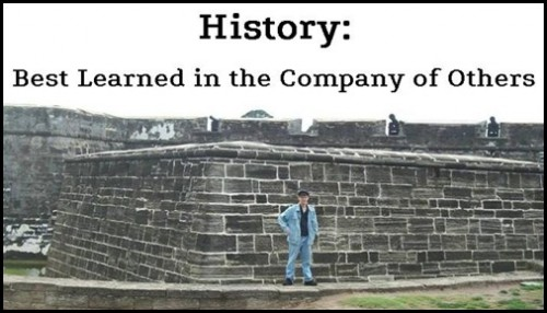 HistoryintheCompanyofOthers