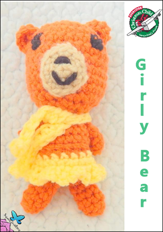 Girly Bear