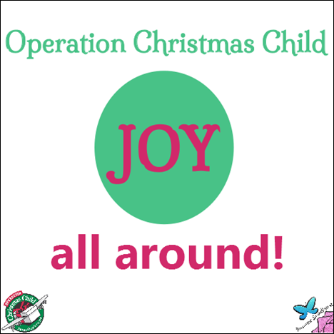 OCC_What Joy All Around