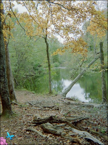 Eno River SP 2009