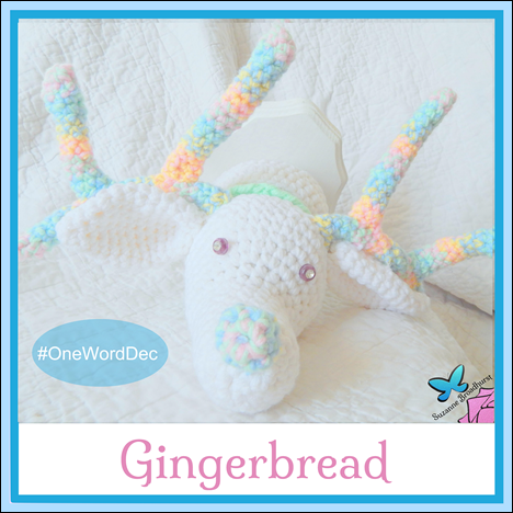 18_One Word Dec 2015_Gingerbread