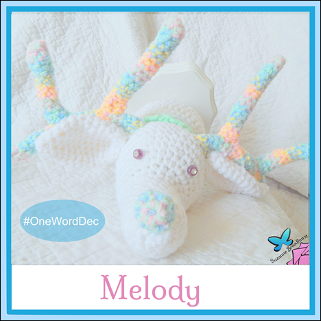 5_One Word Dec 2015_Melody