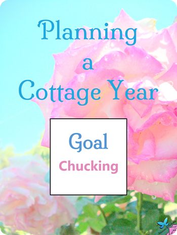 Cottage Plans_Goal Chucking
