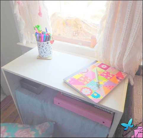My Little Writing Desk