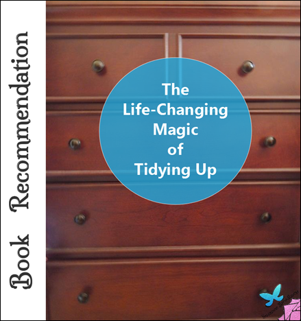 Book Recommendation_Life ChangingTidying