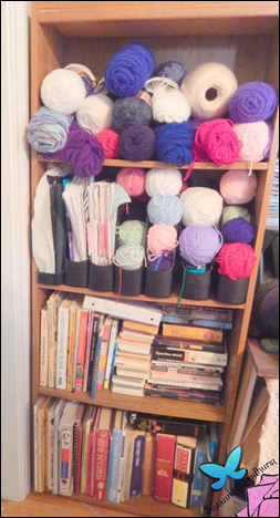 Hello Yarn! And Welcome Back Books