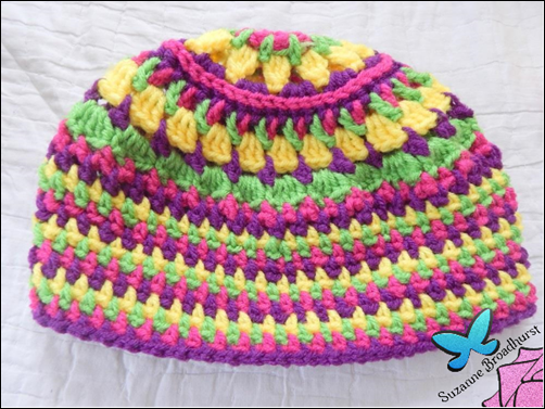 Colorful Hat for OCC