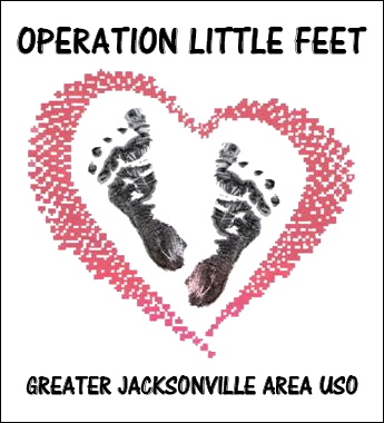 Operation Little Feet