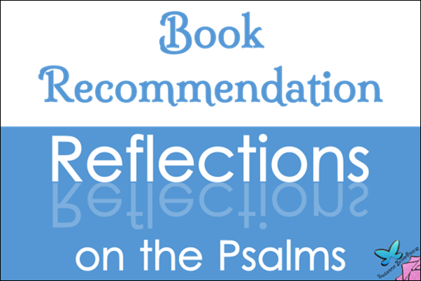 Book Recommendation_Reflections on the Psalms