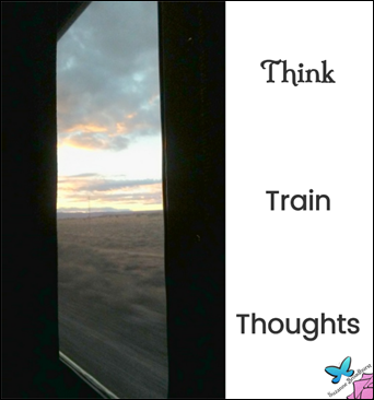 Think Train Thoughts