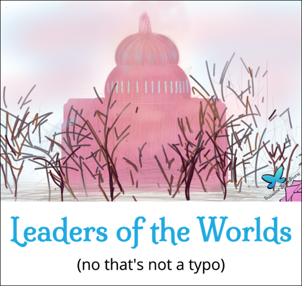Leaders of the Worlds