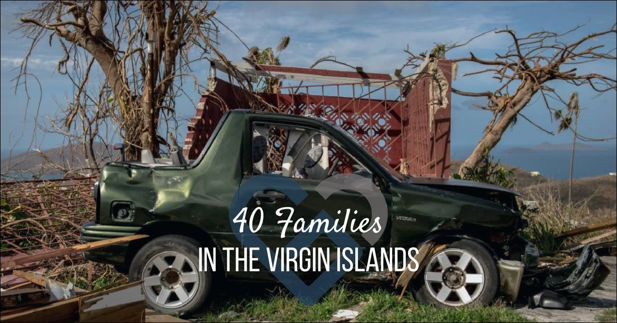 40 Families